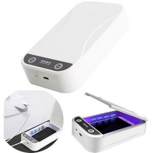 UV Phone Sterilizer